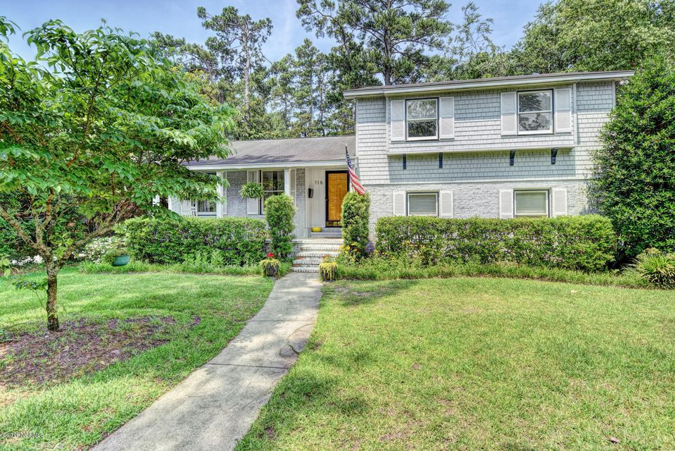 116 Colonial Drive, Wilmington, NC 28403