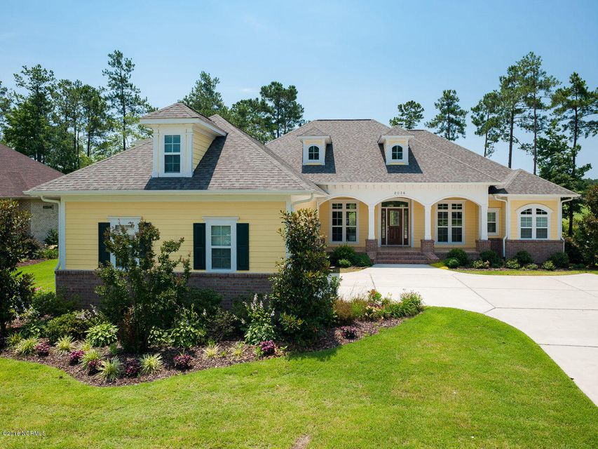 Carolina Plantations Real Estate - MLS Number: 100006678