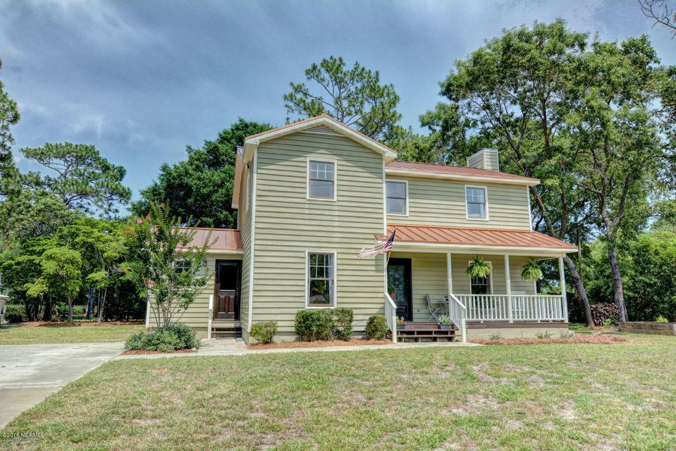 501 Brookforest Road, Wilmington, NC 28409