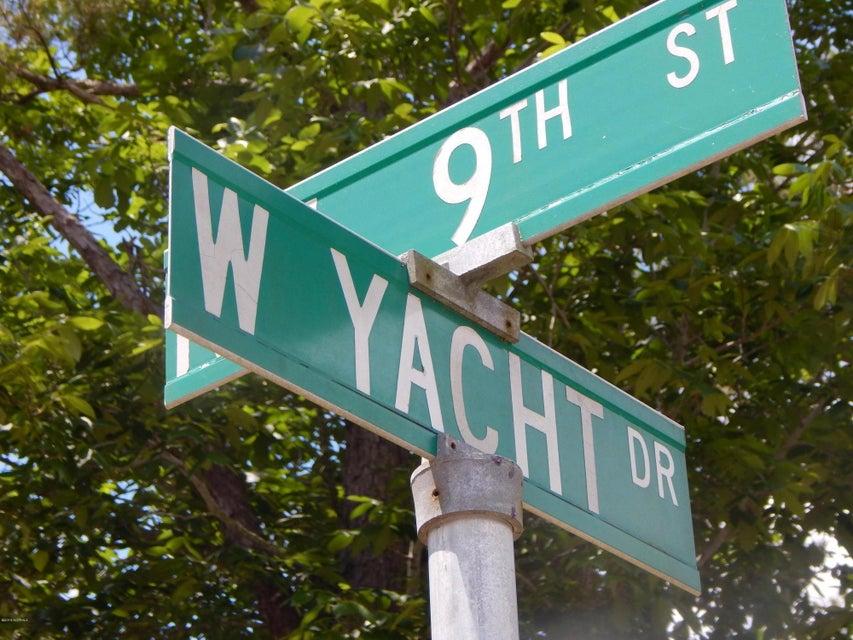 Lot # 43 W Yacht Drive, Oak Island, NC 28465