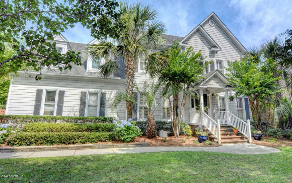 124 King Arthur Drive, Wilmington, NC 28403