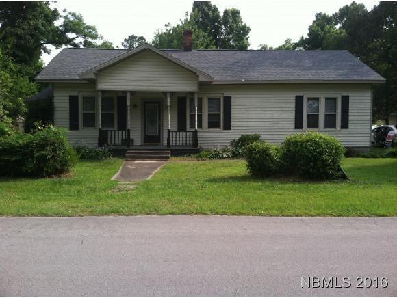 215 Green Hill, Pollocksville, NC 28573