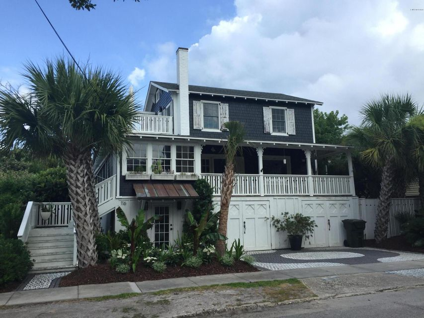 116 S Channel Drive S, Wrightsville Beach, NC 28480