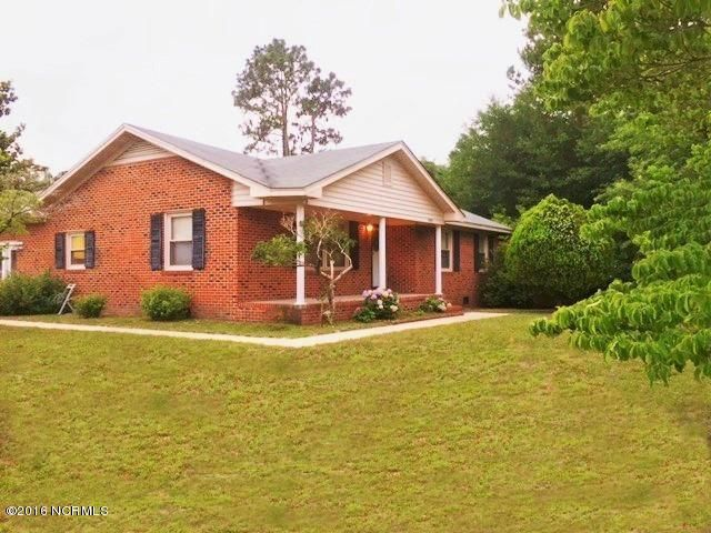 4930 Cantwell Road, Wilmington, NC 28411