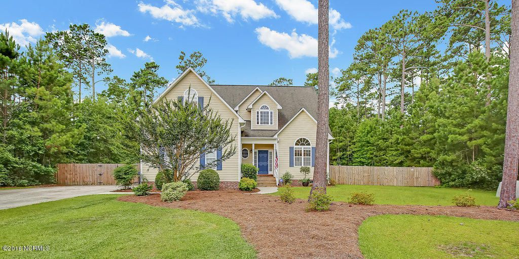 128 Headwaters Drive, Hampstead, NC 28443