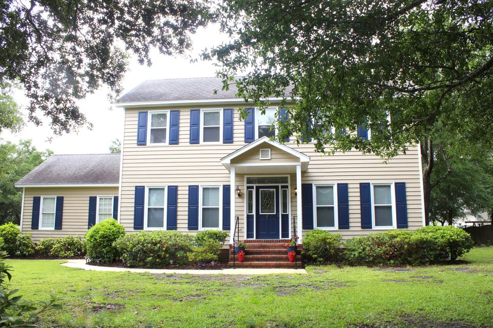 7100 Sea Bass Lane, Wilmington, NC 28409