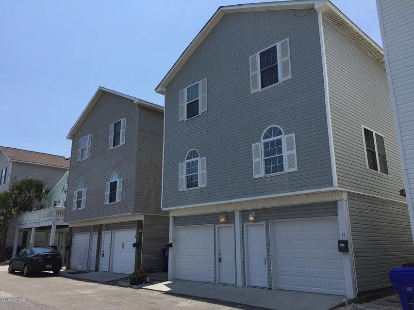 15 Sea Gull Lane 15, Carolina Beach, NC 28428