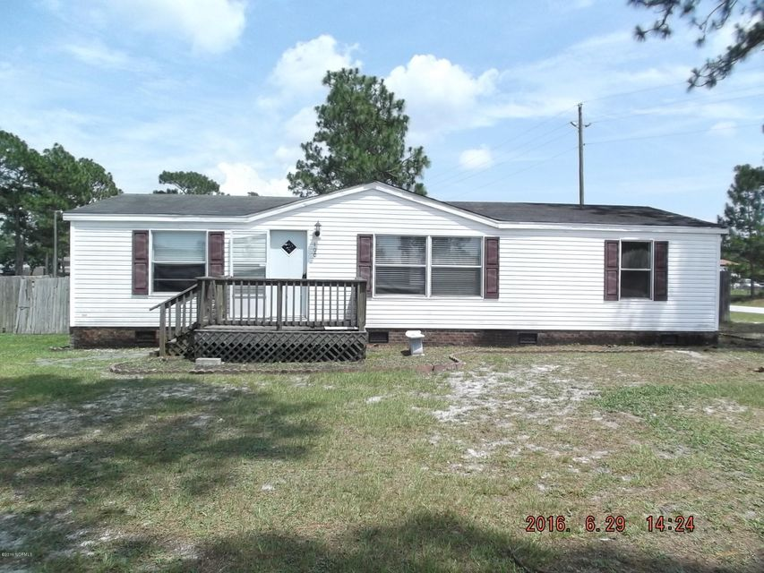 Camp Lejeune Yard Sale >> Homes for Sale in Hubert NC near Camp Lejeune