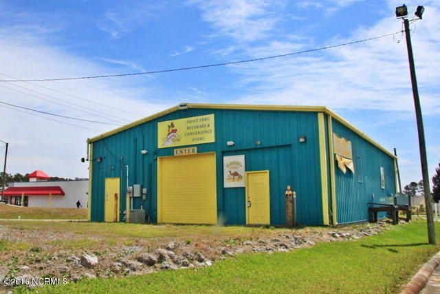 1952 Nc Highway 172, Sneads Ferry, NC 28460