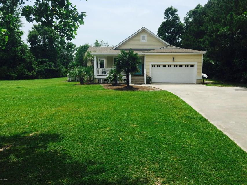 288 Goose Creek Road, Hubert, NC 28539