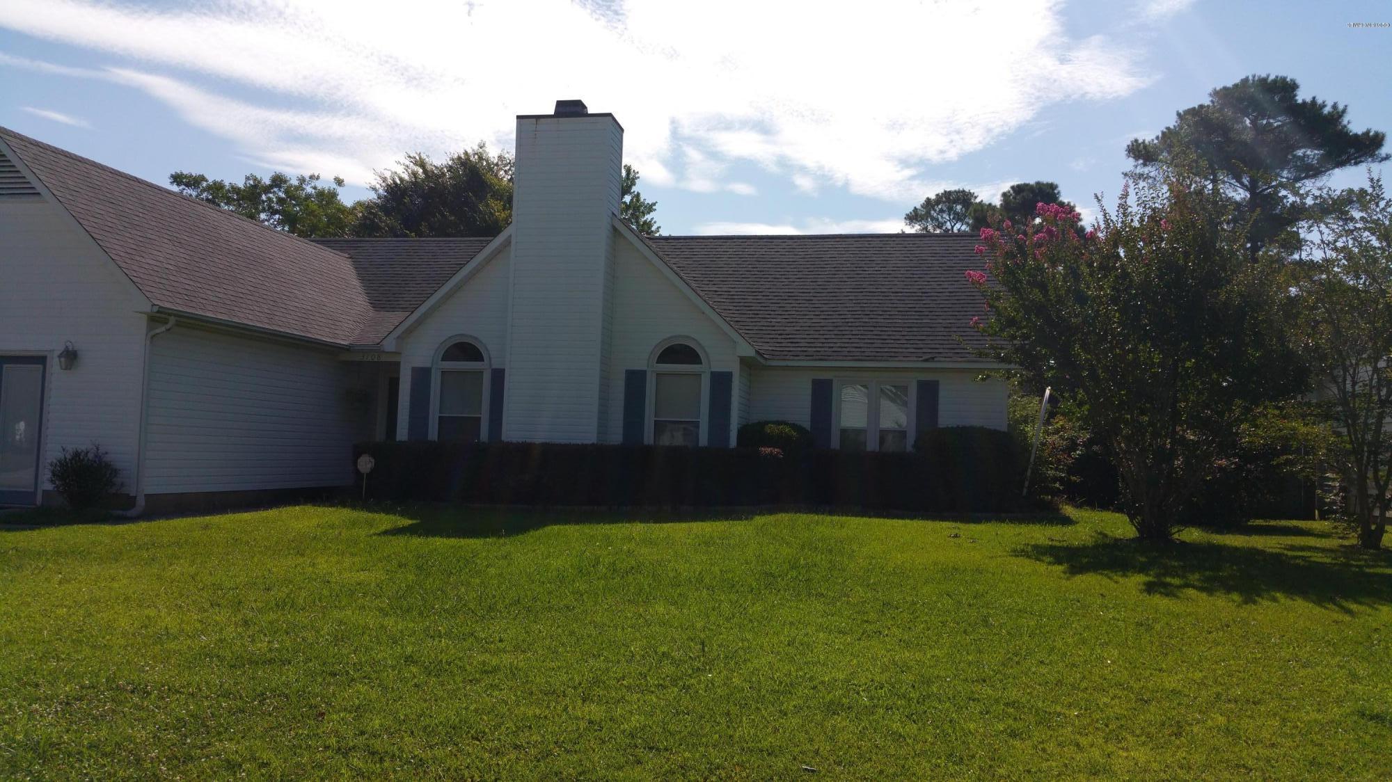 3108 Monticello Court, Wilmington, NC 28405