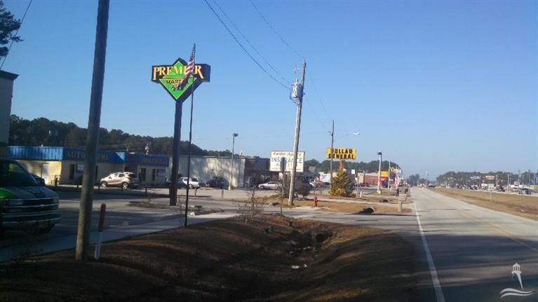 70 Us Hwy 70 Havelock,North Carolina,Commercial/industrial,Us Hwy 70,100026799