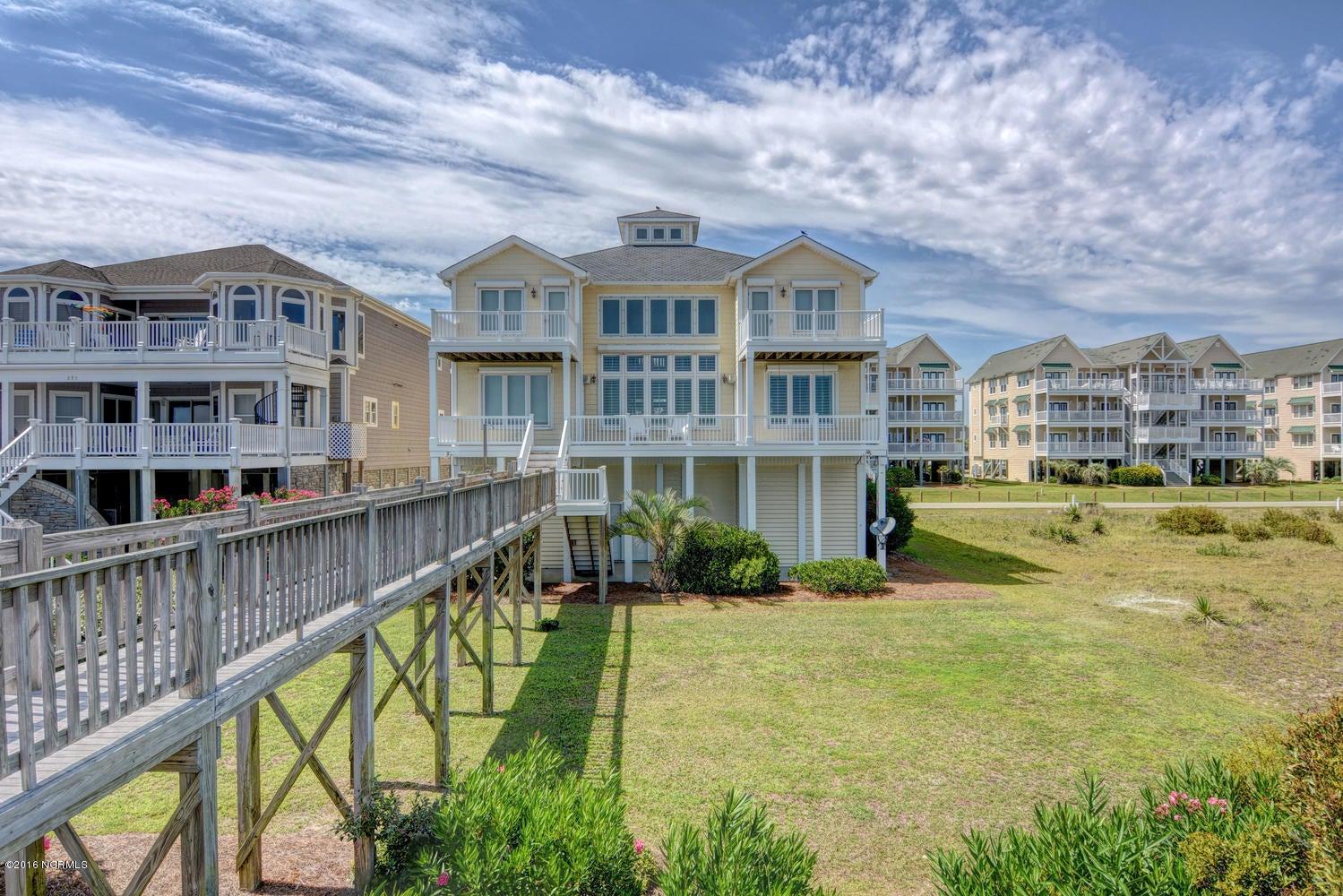 Sunset Properties - MLS Number: 100020420