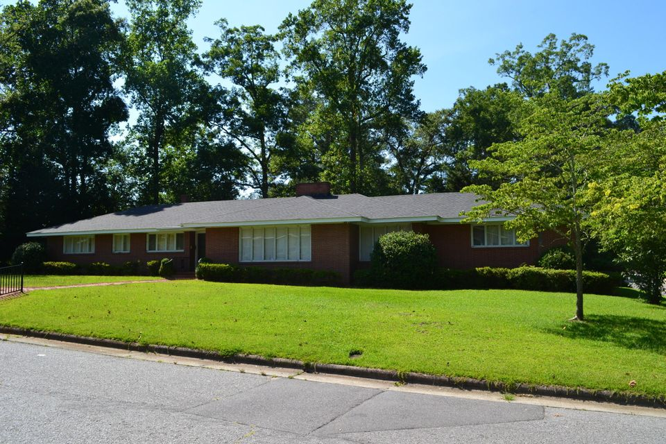Property for sale at 205 E Liberty Street, Williamston,  NC 27892