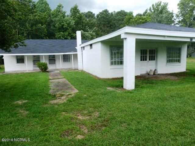 441 Wagon Ford Road, Beulaville, NC 28518
