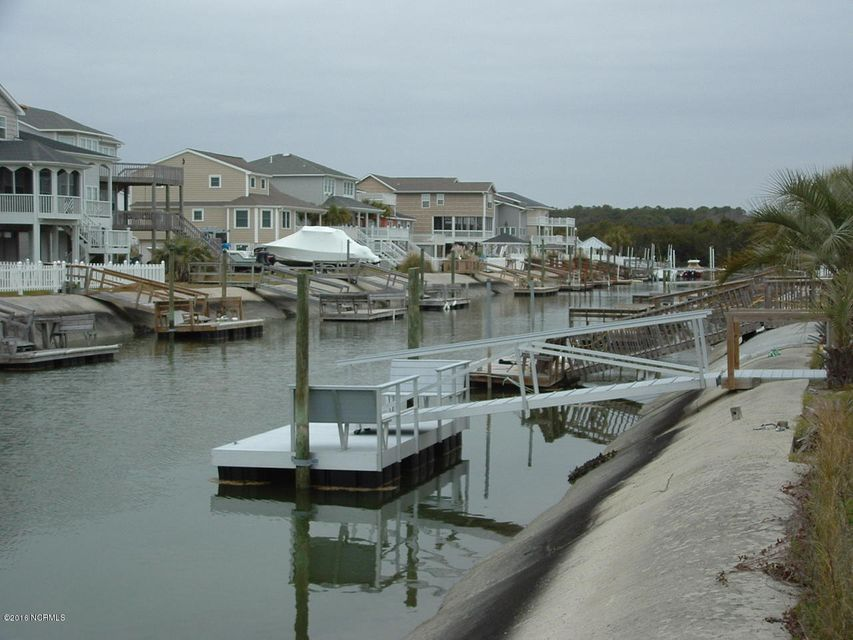 Ocean Isle Beach Real Estate For Sale - MLS 100021906