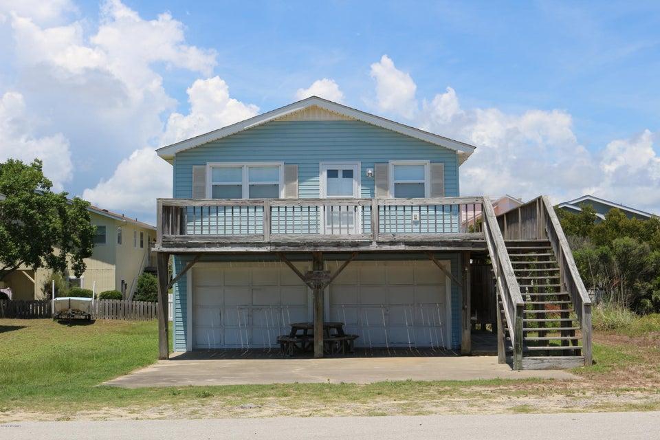 318 Sand Piper,Holden Beach,North Carolina 28462,4 Bedrooms Bedrooms,2 BathroomsBathrooms,Residential,Sand Piper,100021687