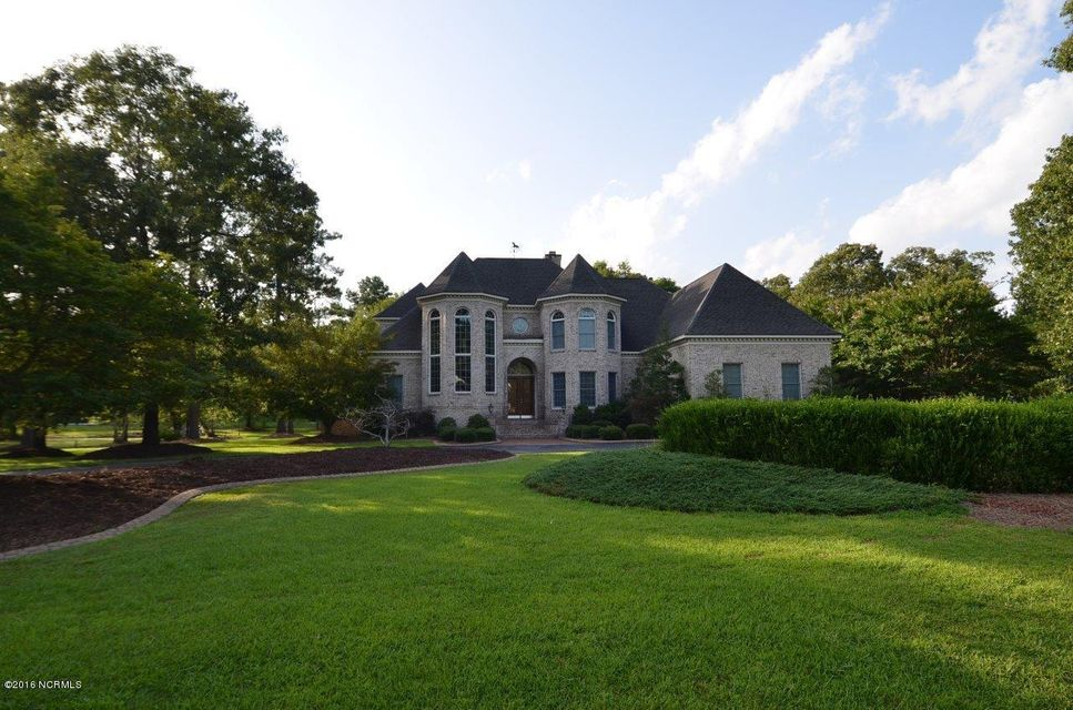 Property for sale at 748 Pinepoint Road, Greenville,  NC 27834