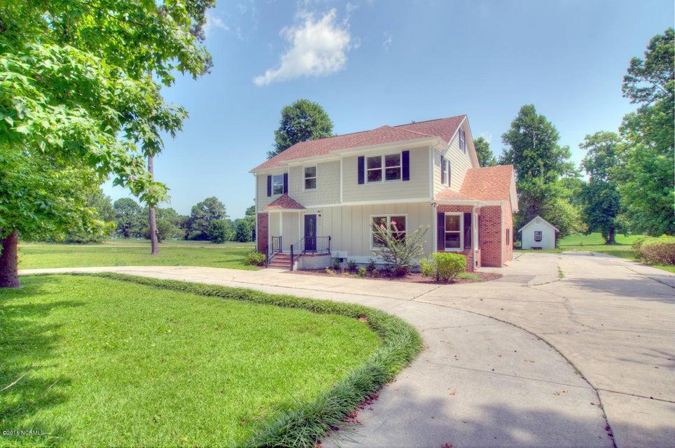 320 S Belvedere Drive, Hampstead, NC 28443