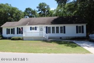 8501 Sound Drive, Emerald Isle, NC 28594