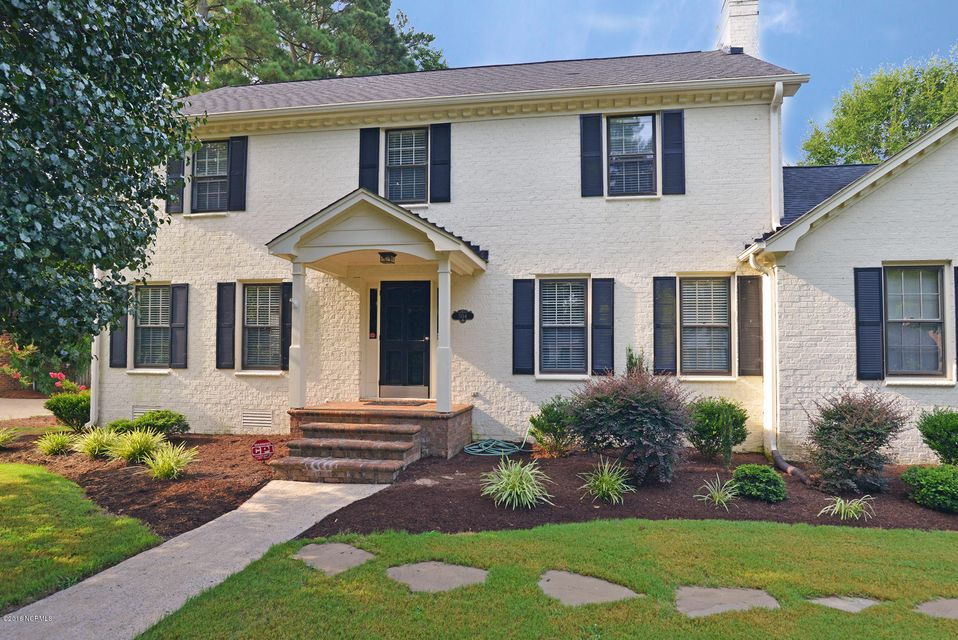 Property for sale at 504 Daventry Drive, Greenville,  NC 27858