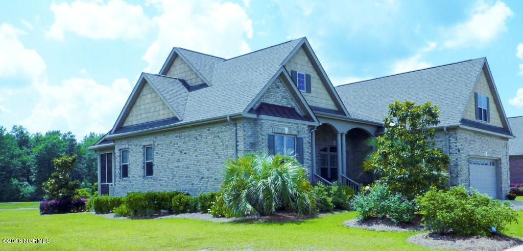 Carolina Plantations Real Estate - MLS Number: 100022462