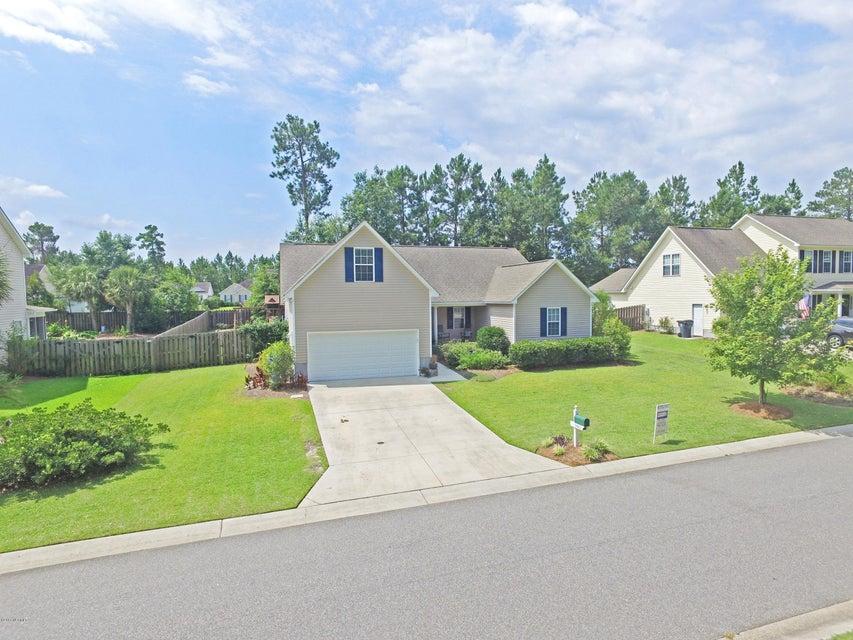 9461 Cottonwood Lane SE, Leland, NC 28451