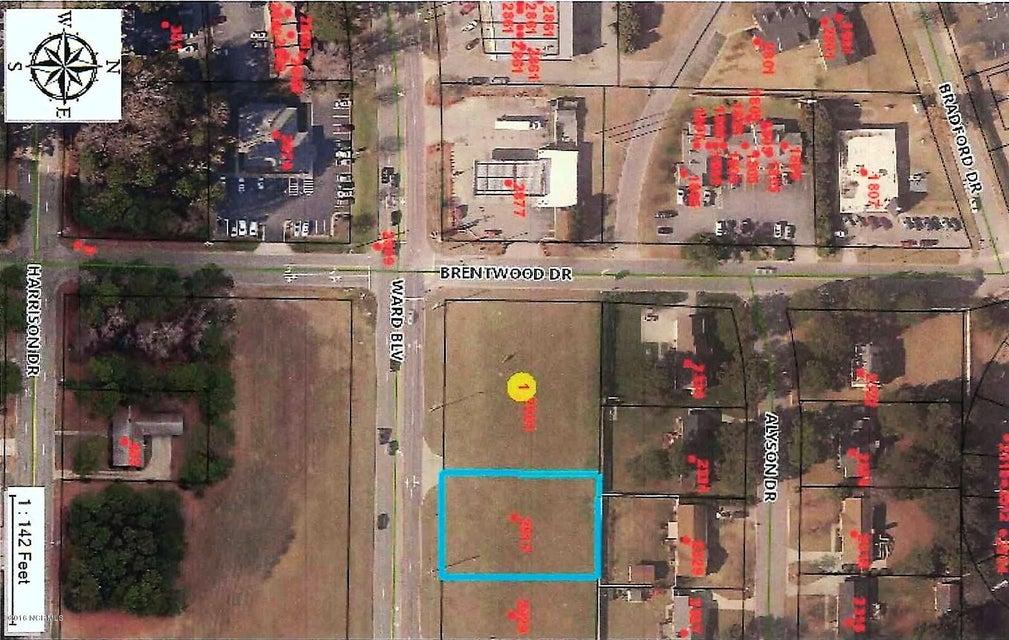 2917 Ward Boulevard,Wilson,North Carolina,Commercial/industrial,Ward,60046258