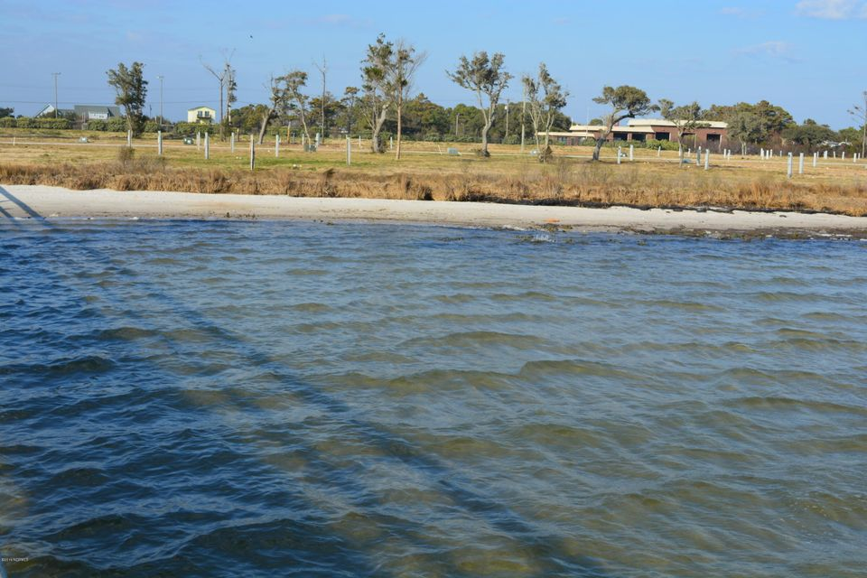 114 Sound Point Drive,Harkers Island,North Carolina,Residential land,Sound Point,100023070