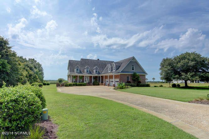 109 Soundview Drive, Hampstead, NC 28443