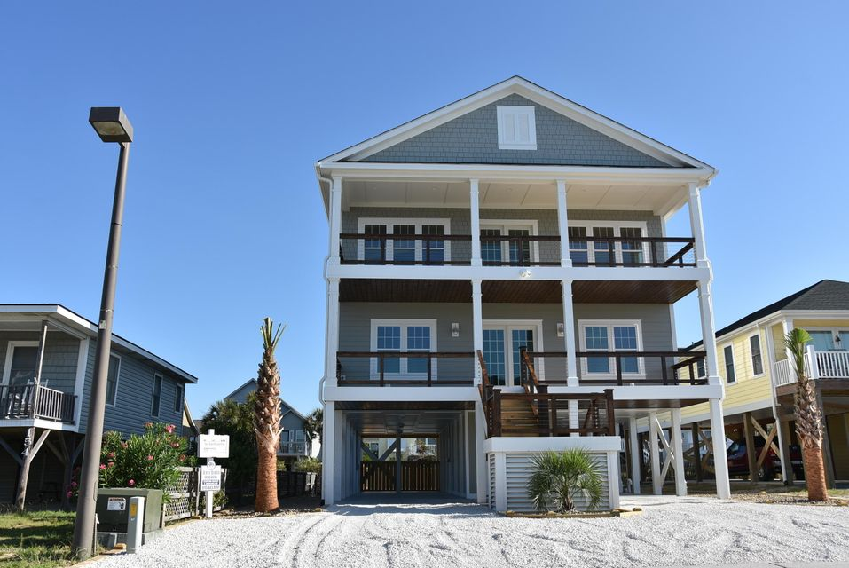 RE/MAX at the Beach - MLS Number: 100007346