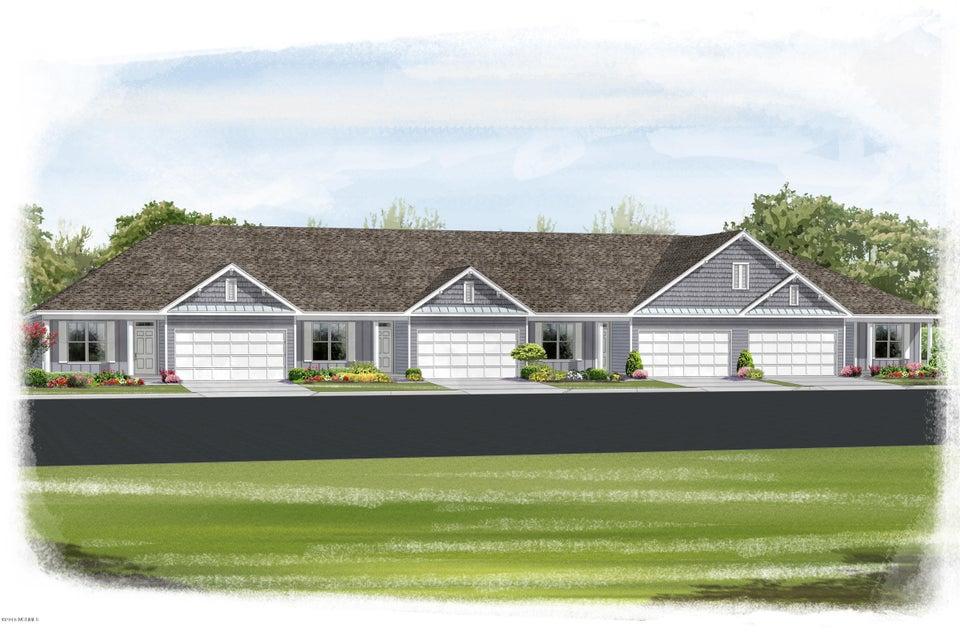 5033 Shade Tree Terrace 58t, Leland, NC 28451