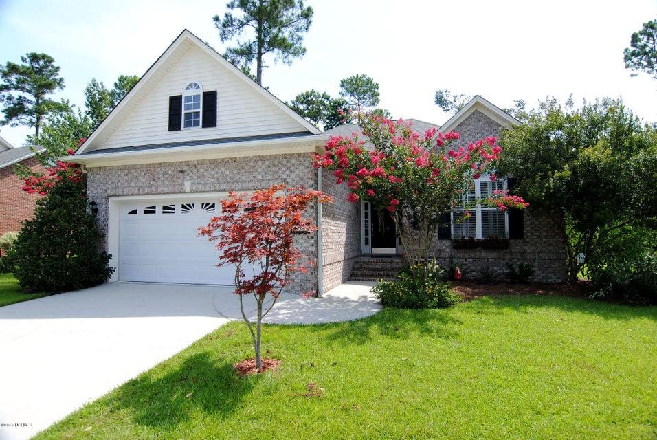 1107 Grandiflora Drive, Leland, NC 28451