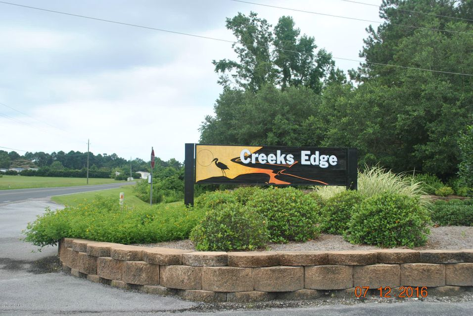 102 Mariners Circle, Sneads Ferry, NC 28460