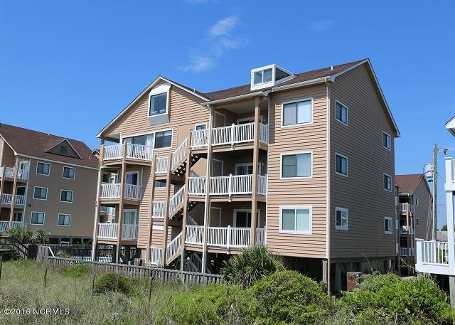 1101 S Lake Park Boulevard 28a, Carolina Beach, NC 28428