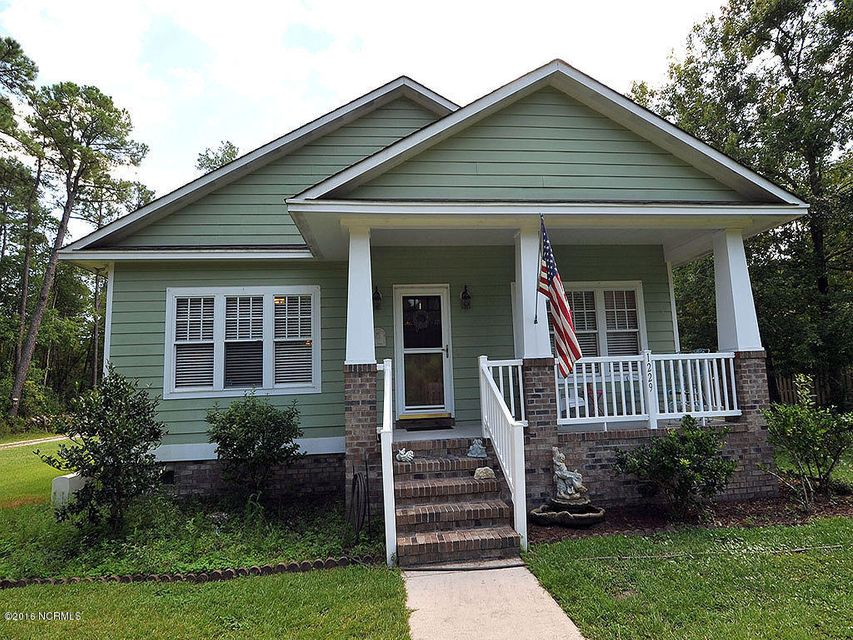 1229 Old Fayetteville Road, Leland, NC 28451
