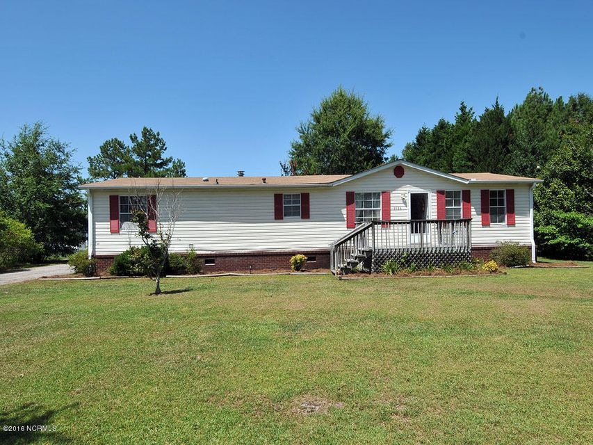 3536 Mount Misery Road NE, Leland, NC 28451