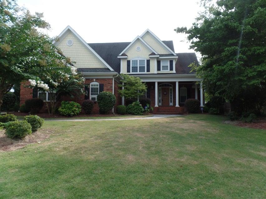 316 Marsh Oaks Drive, Wilmington, NC 28411