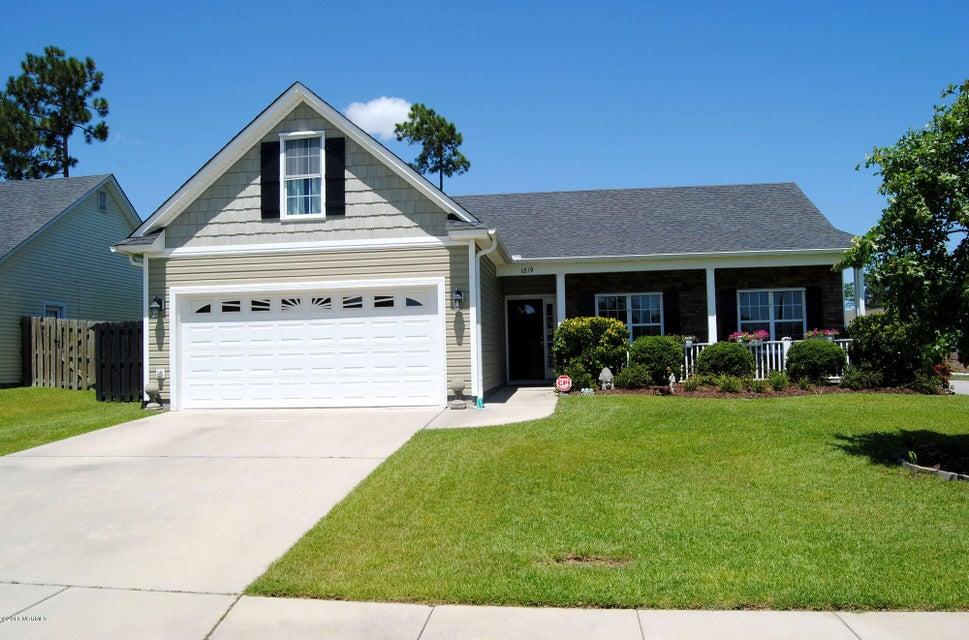 1819 Olive Pine Way, Leland, NC 28451