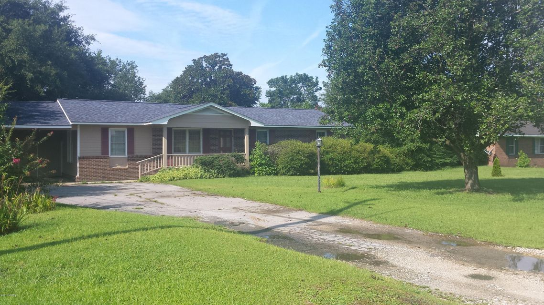 247 Koonce Fork Road, Richlands, NC 28574
