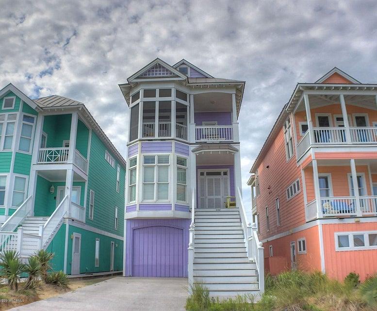 303 Sea Dreams Drive, Atlantic Beach, NC 28512