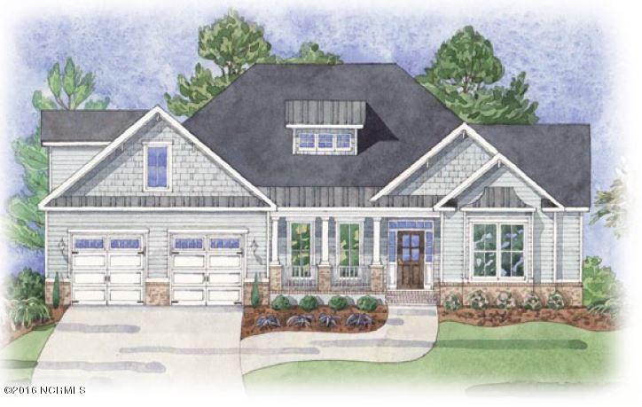 Carolina Plantations Real Estate - MLS Number: 100024177