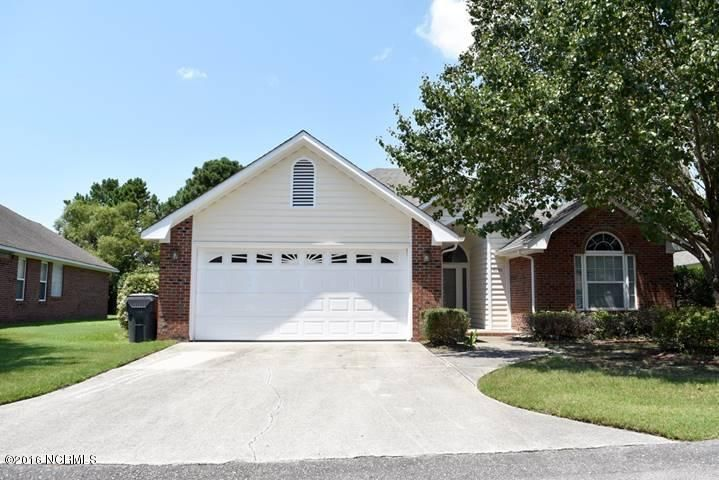 3040 Weatherby Court, Wilmington, NC 28405