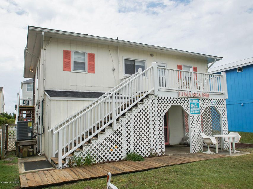 RE/MAX at the Beach - MLS Number: 100024333