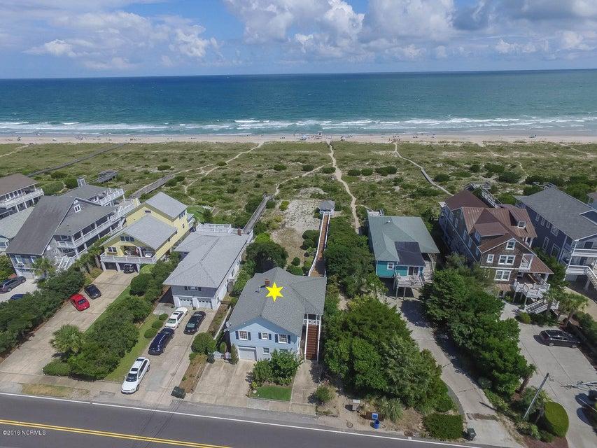 819 S Lumina Avenue, Wrightsville Beach, NC 28480