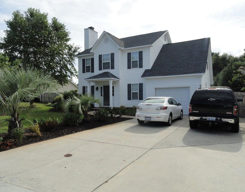 6606 Lipscomb Drive, Wilmington, NC 28412