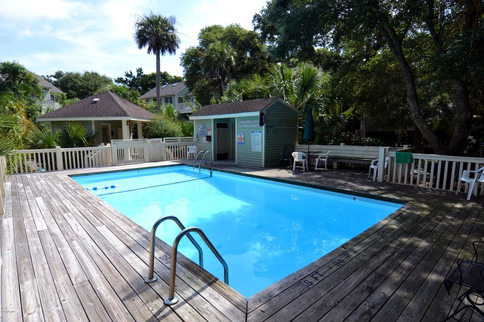 Bald Head Island Real Estate For Sale - MLS 100022746