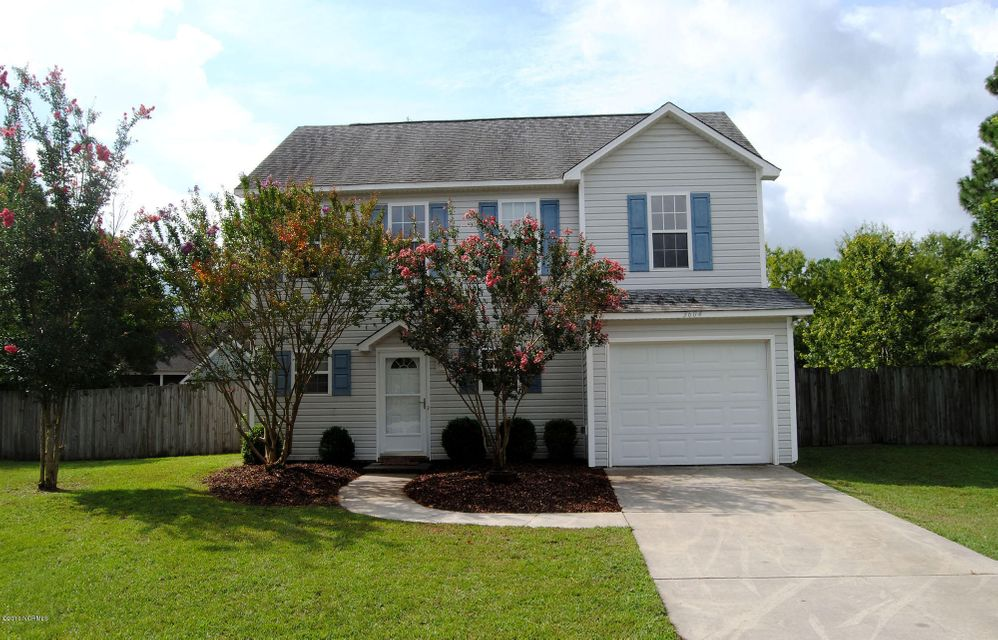 3604 New Holland Drive, Wilmington, NC 28412