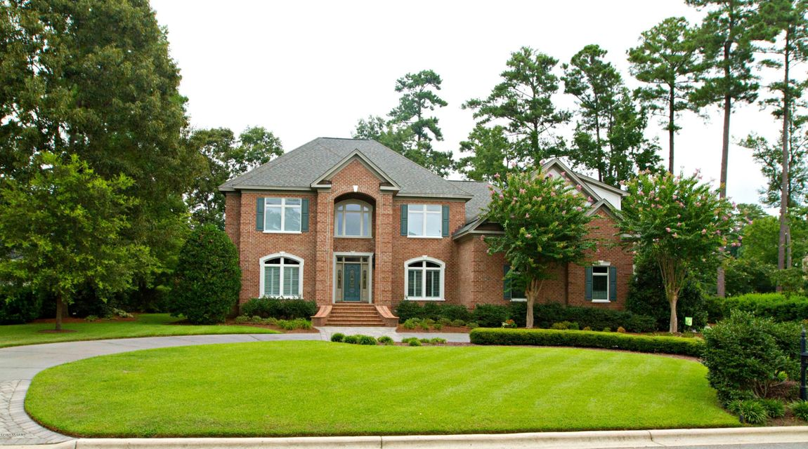Property for sale at 607 Ashburton Drive, Greenville,  NC 27858