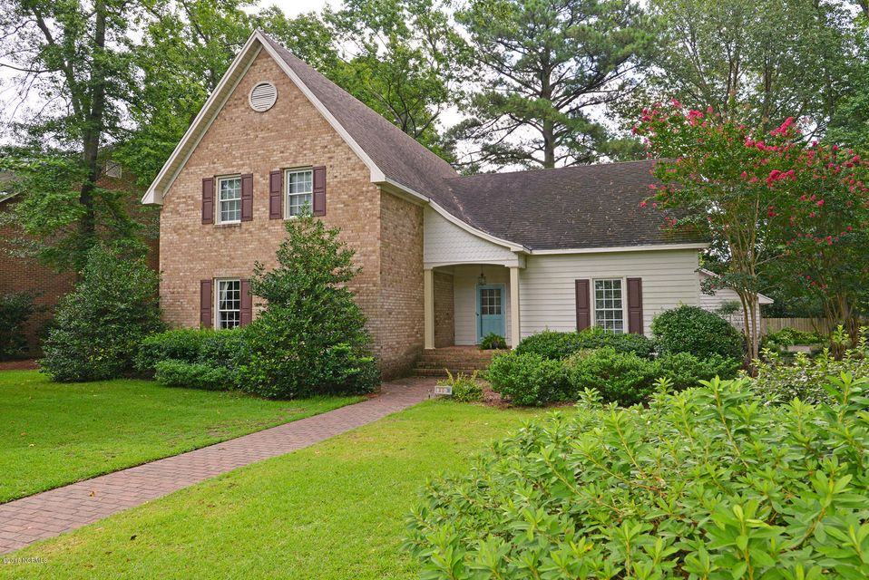 Property for sale at 106 Fort Sumter Drive, Greenville,  NC 27858